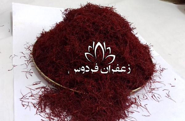 قیمت خرید زعفران فله از کشاورز