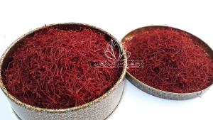 فروش زعفران فله ای نگین درجه یک صادراتی