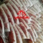 خرید زعفران عمده نگین صادراتی